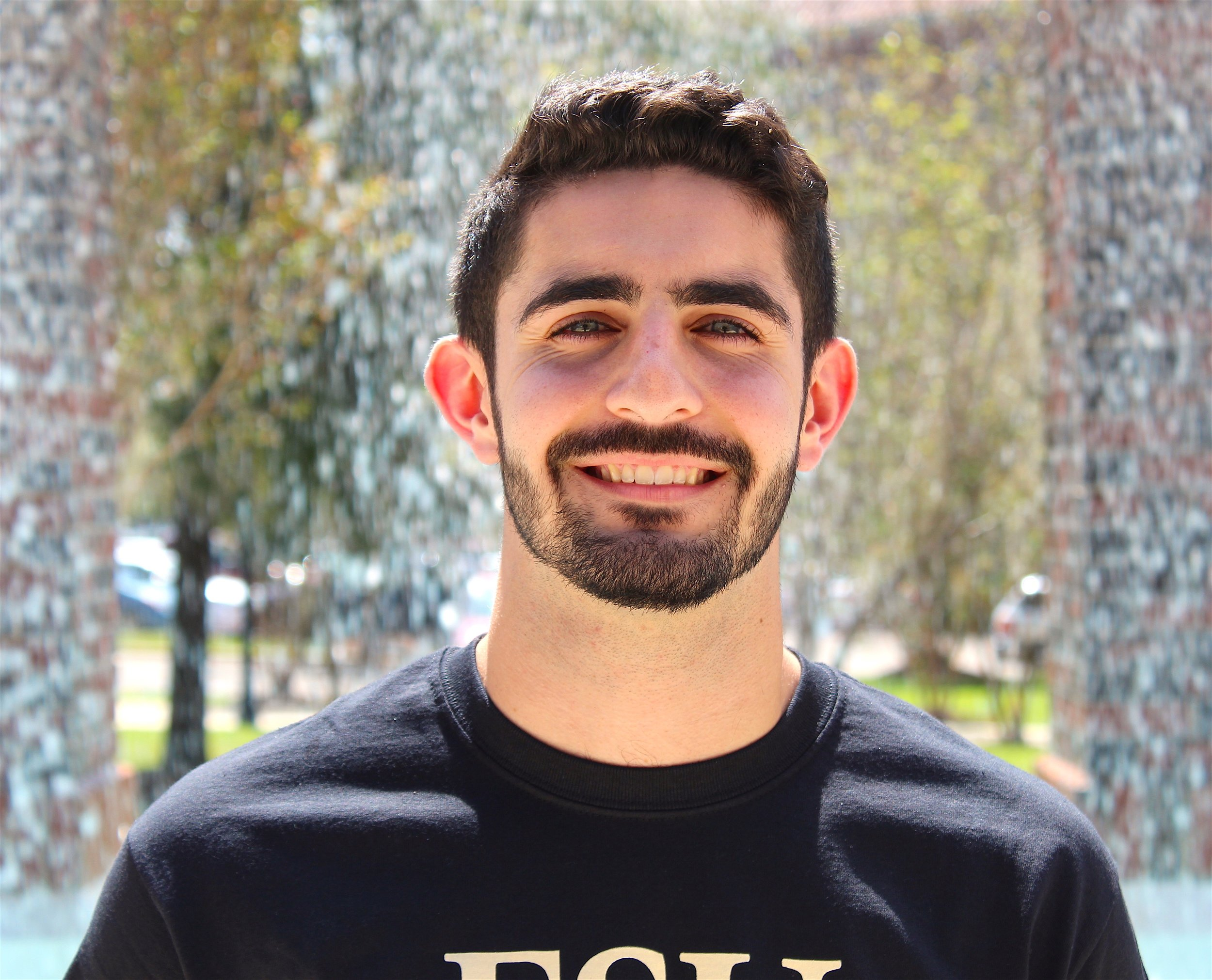 Socials Chair: Costas Makrides - Year: SeniorMajor: Finance and International Affairs with a Spanish concentrationHometown: Weston, FLPart of… Financial Management Association.