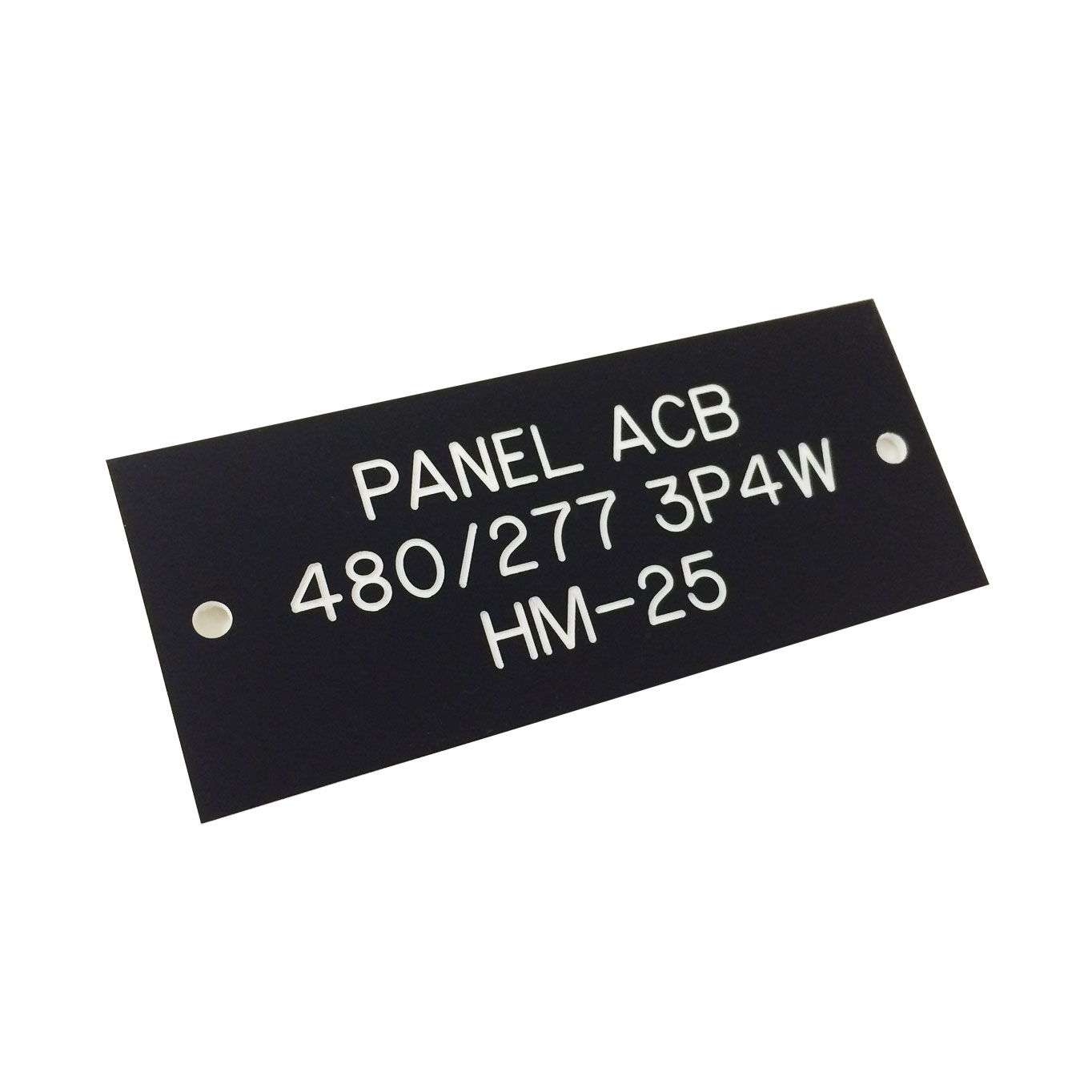 Electrical Label