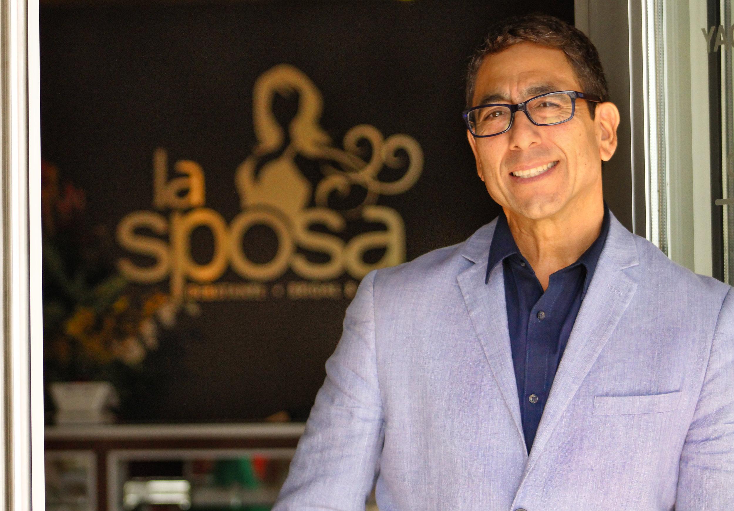 Ariel Gomez, Dueño y CEO