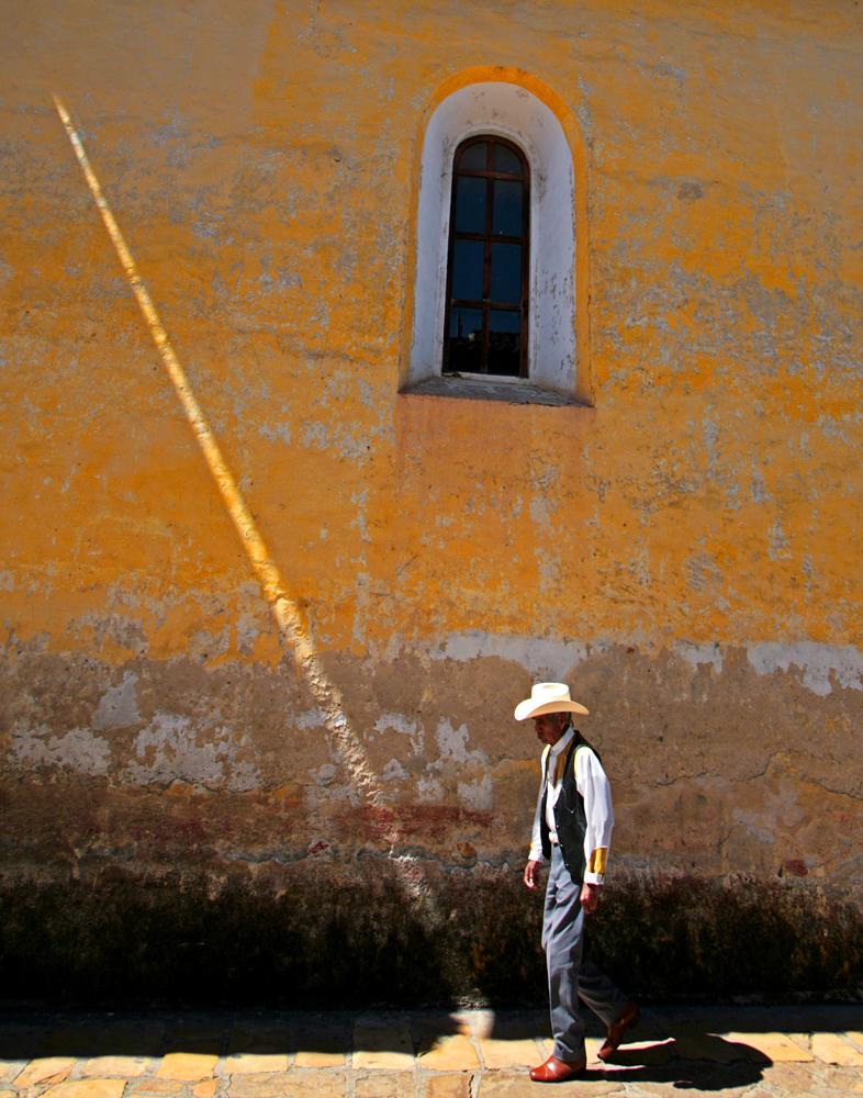 Vaquero Caballero, Gentleman Cowboy, Chiapas