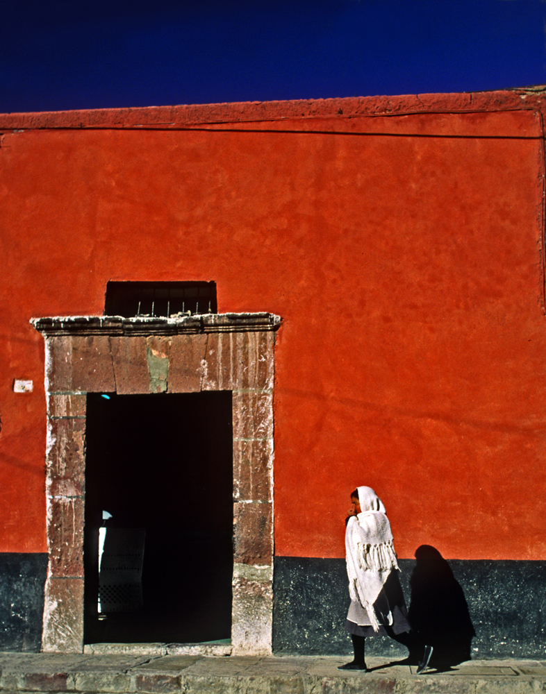 Ker Stone, San Miguel de Allende