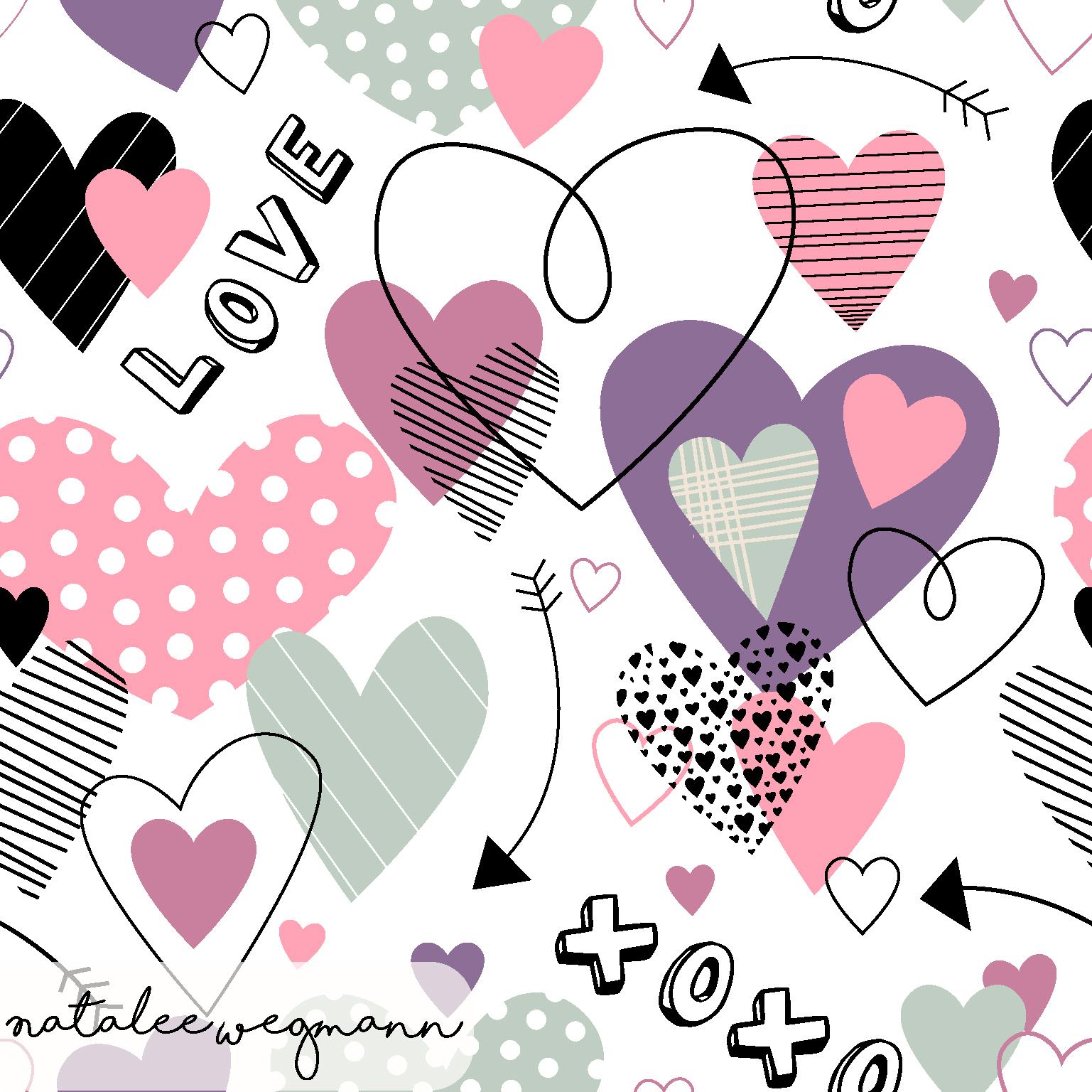 Lots of Love!