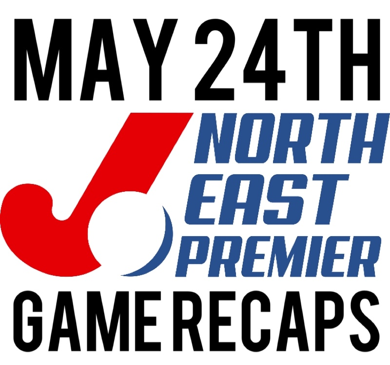 BOSTON UPRISING AND NORTH EAST ELITE WIN - May 25, 2018