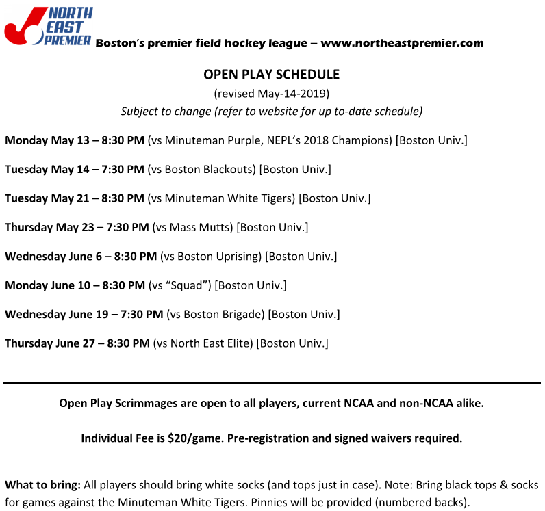 2019 - OPEN PLAY schedule_05-14-2019.png