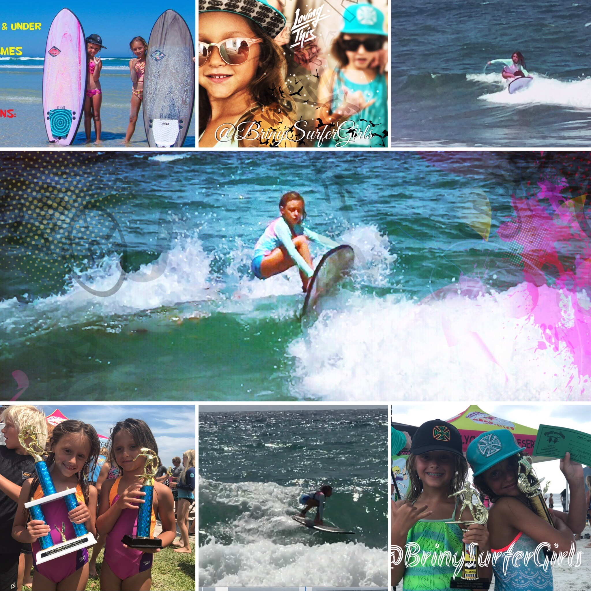 Arena Family Surf Club - Join The Fun!