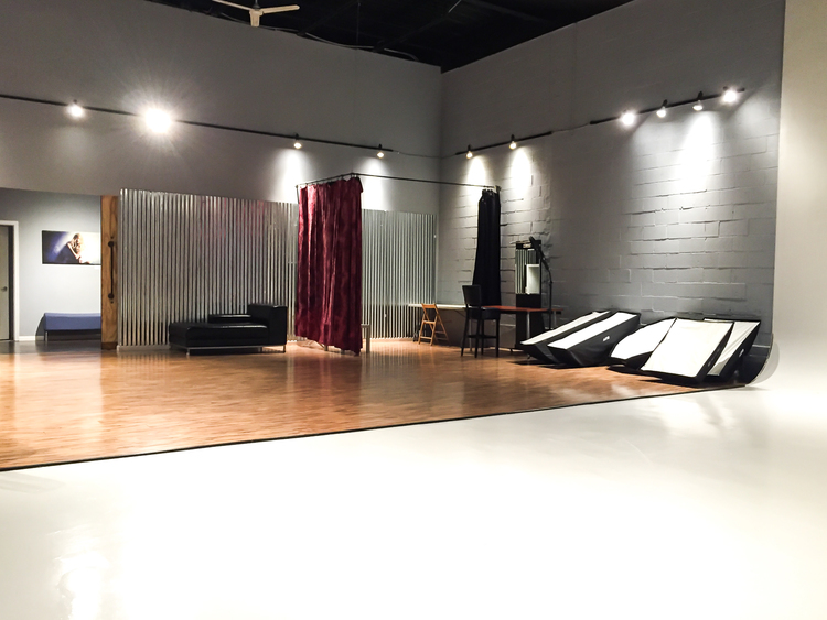 Become a Member - Call us at 202.567.7206 to Set up a Studio Tour!