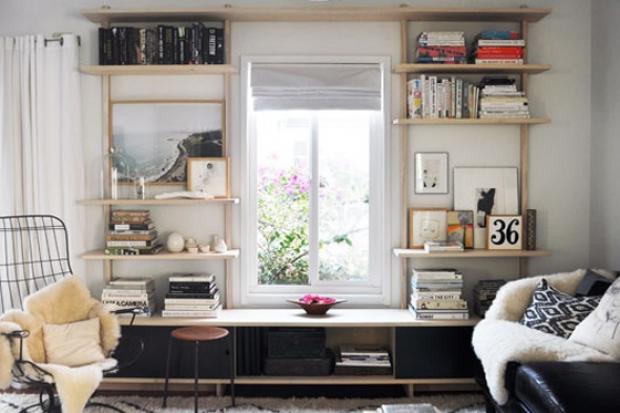 One of my favorite renters SFGirlByBay via  California Home + Design