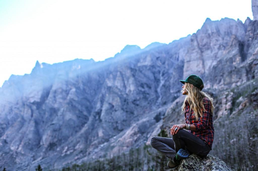 Jillian Lukiwski, Mountains | The Honest Home Podcast
