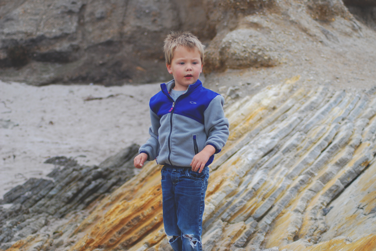 Tide Pools | Montana de Oro