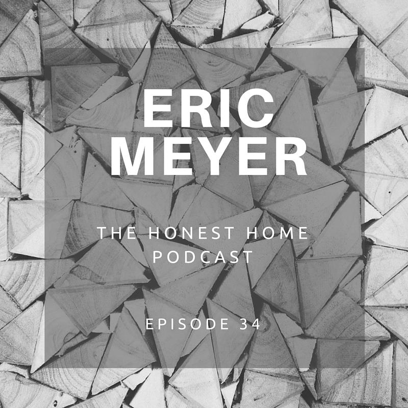 The Honest Home Podcast | Jersey Ice Cream Co. | Bathroom