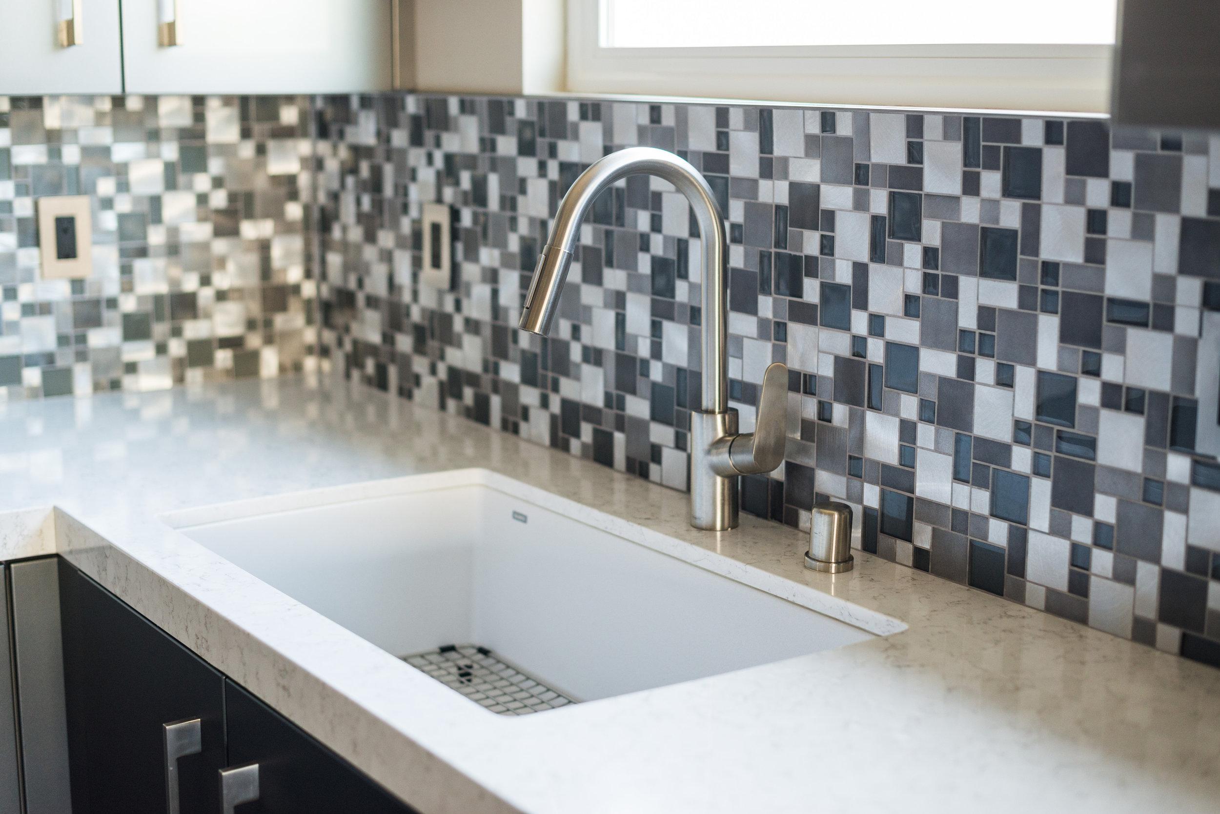 Kitchen Sink - Cody Design Studio
