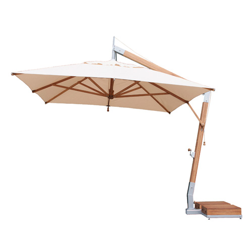 10' x 13' Rectangle Umbrella (Special Order)