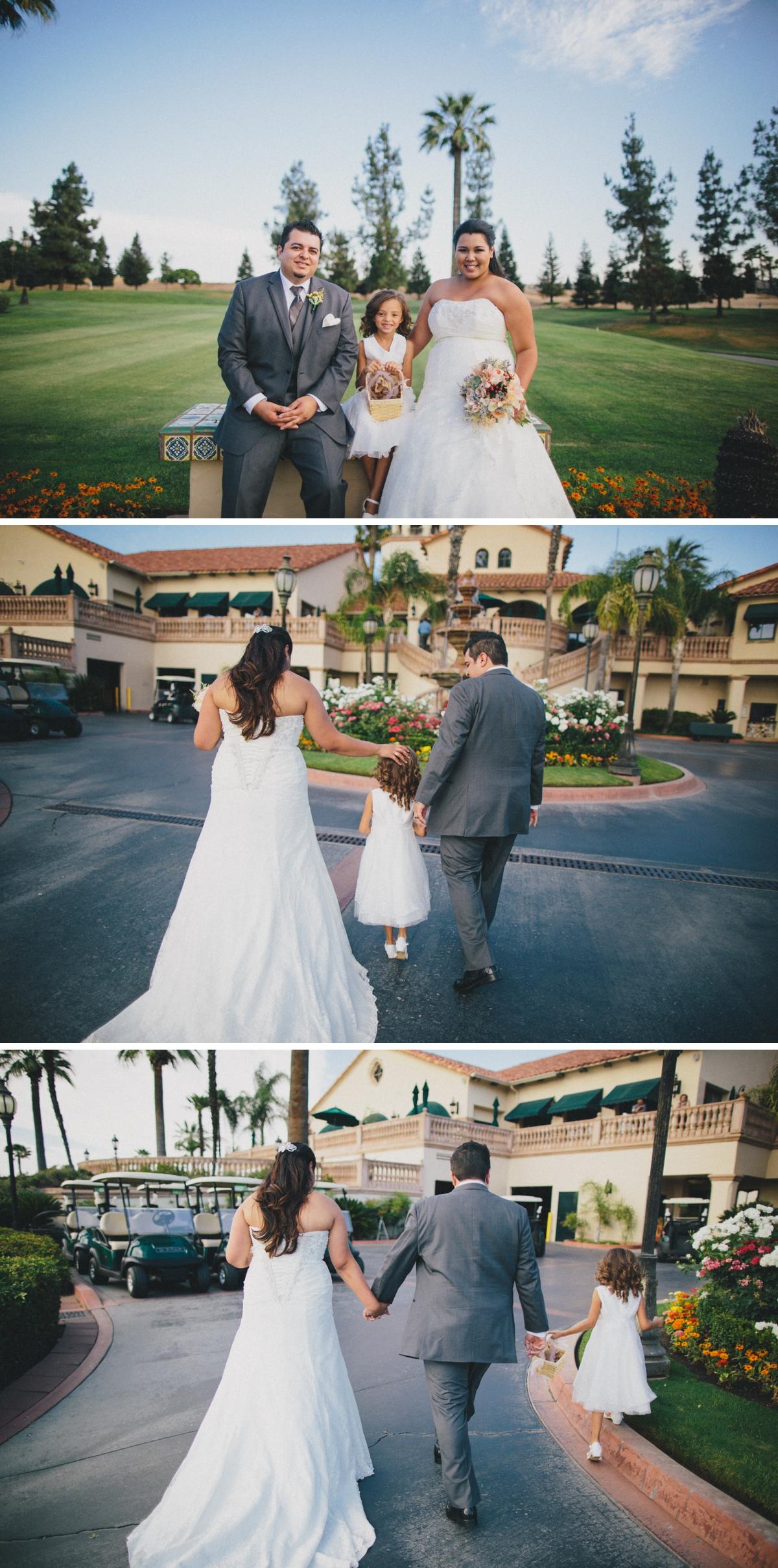 California Wedding Photographer - Patty Lagera