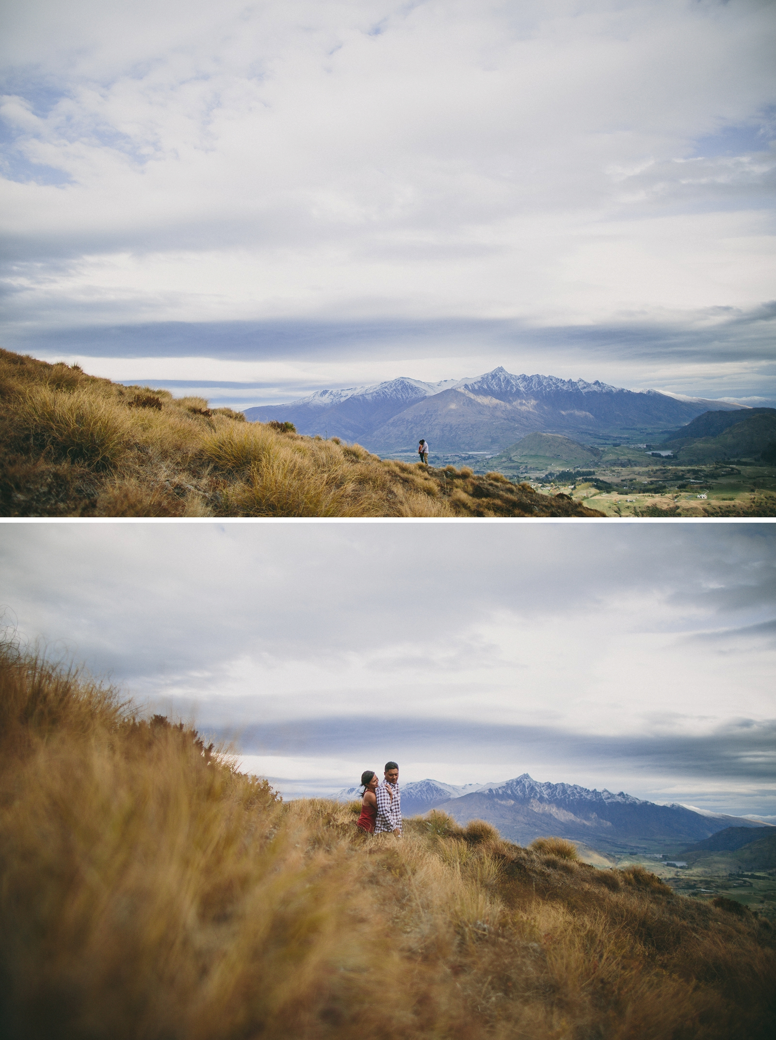 Queenstown Engagement Photographer - © Patty Lagera Photography