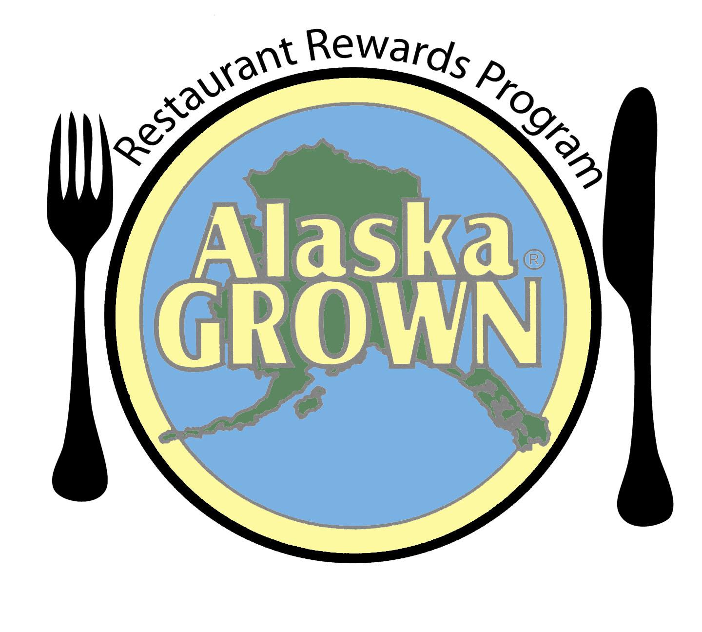 AK Grown Rewards