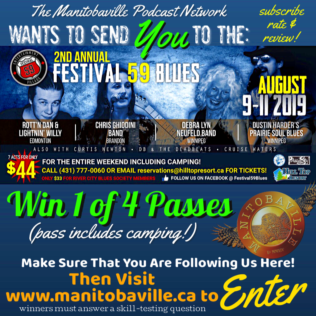 hill top resort manitobaville enter to win podcast festival 59 blues contest festival 59 village summeriest music bands.PNG