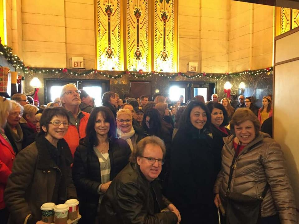 2018 holiday film crowd waiting.jpg
