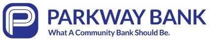 PARKWAY BANK