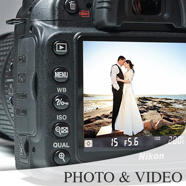 Redding Wedding Photographers Videographers