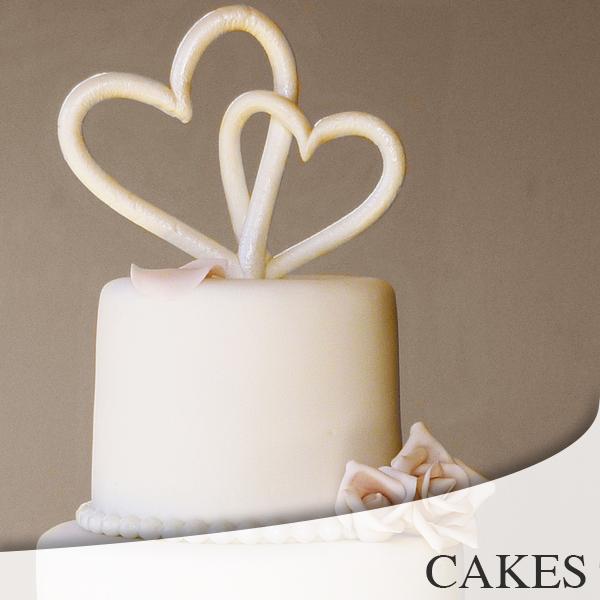 Redding Wedding Cakes