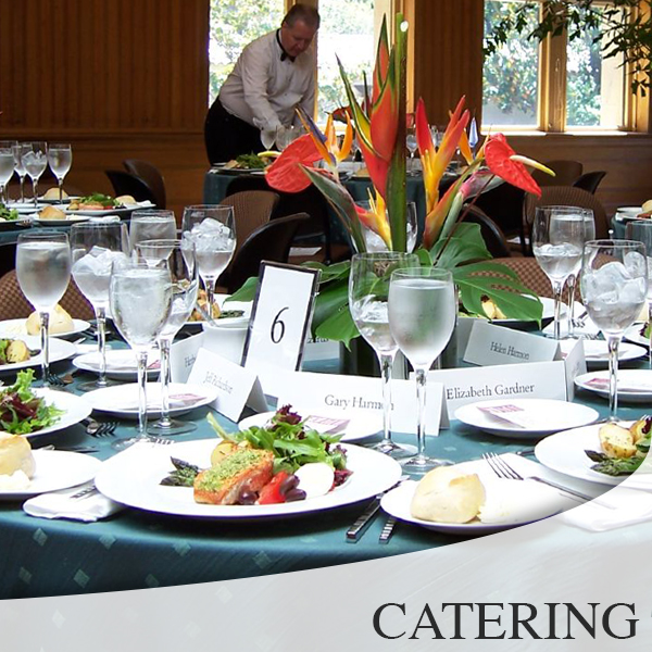 Redding Wedding Caterers
