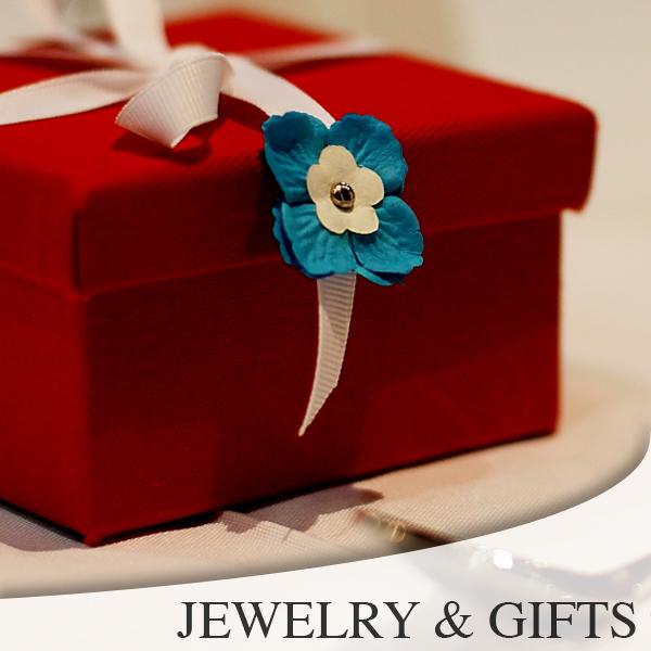 Redding Wedding Jewelry & Gifts