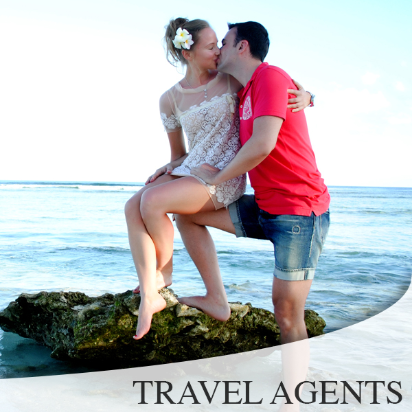 Redding Wedding Travel Agents