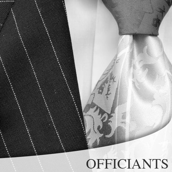 Redding Wedding Officiants