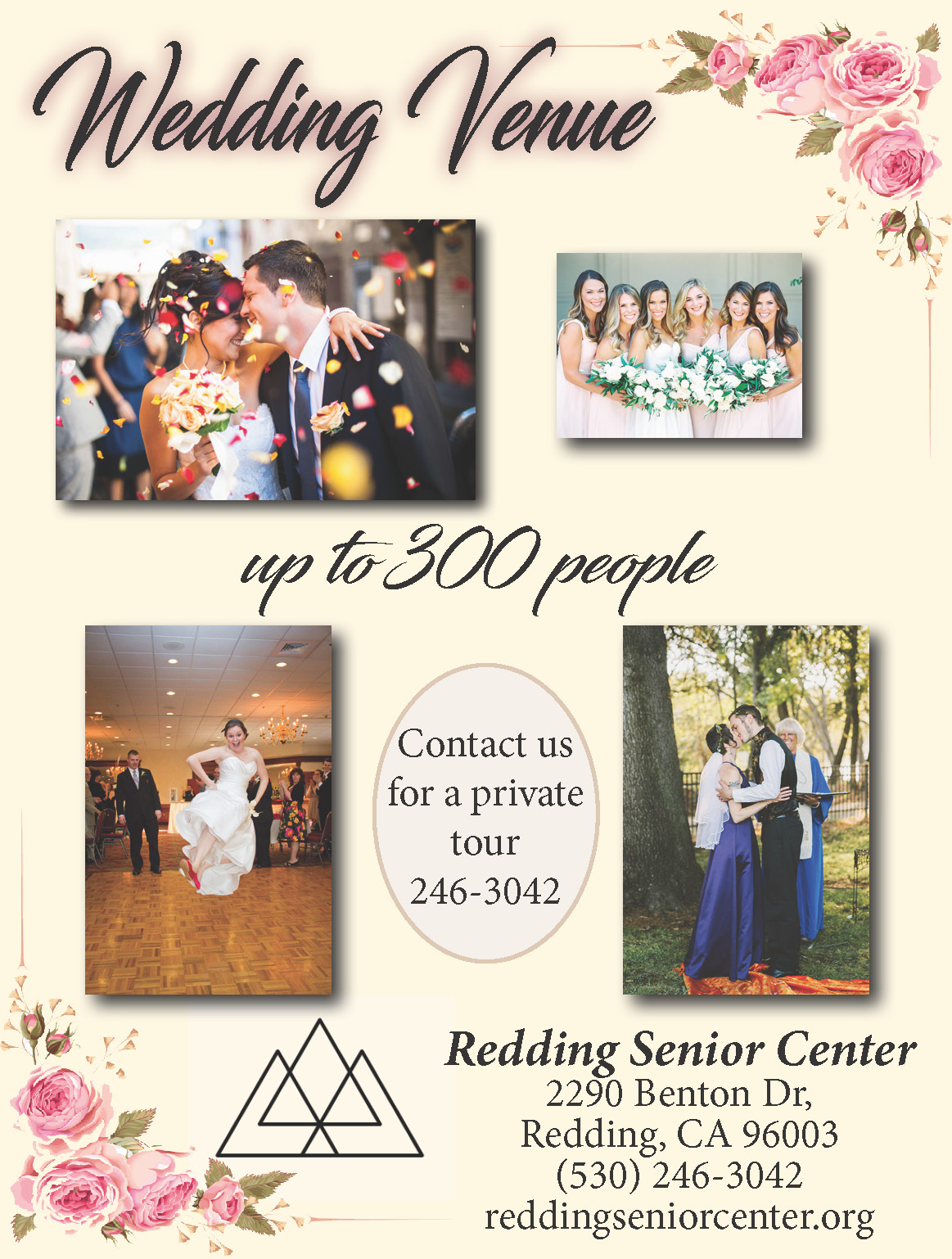 Redding Senior Center Wedding Venue.jpg