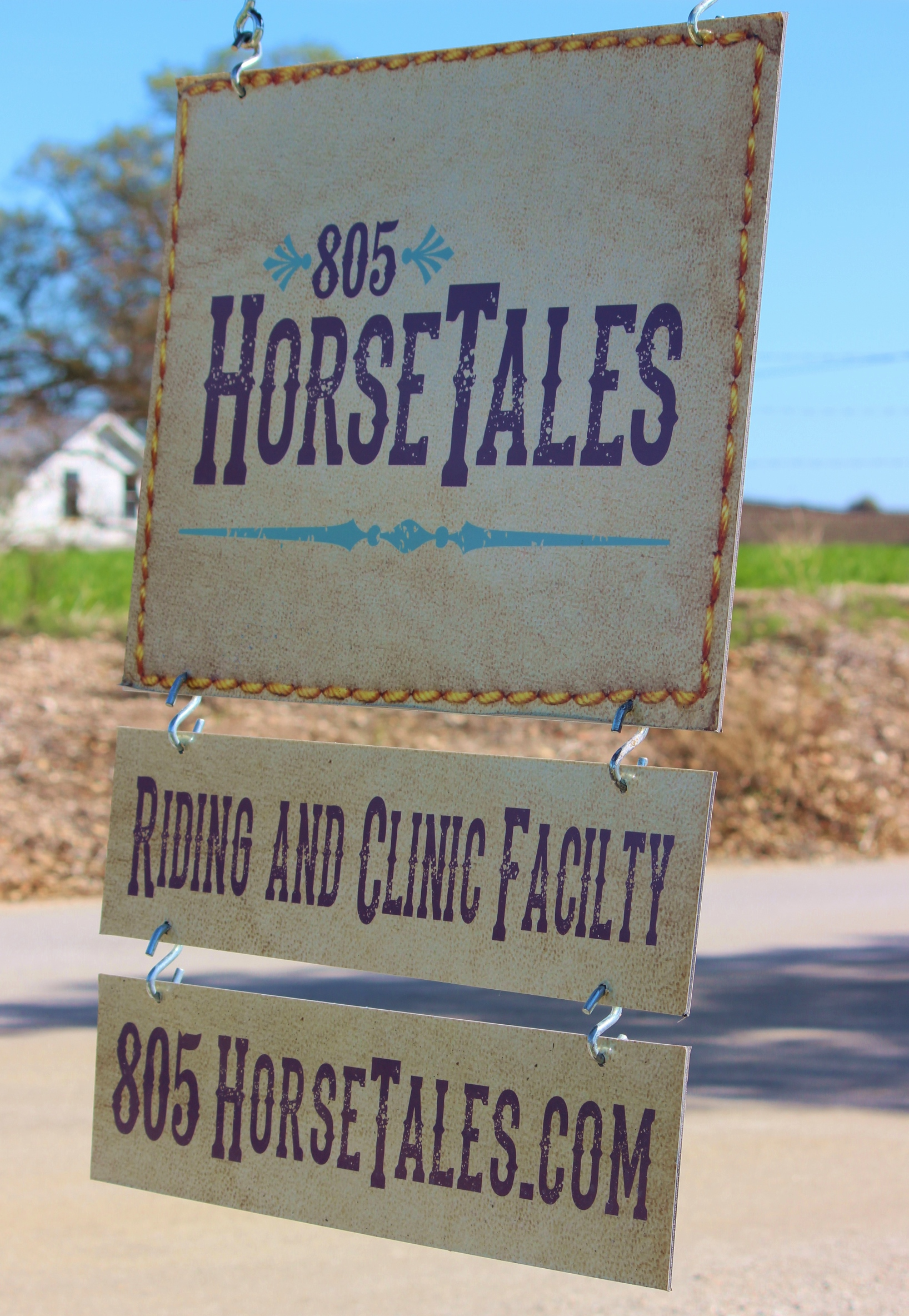 My home away from home - horsey Shangri-La and home of 805 Vaquero Signature Saddles, Pampered Horse products, Young Living Essential Oils and much, much more!