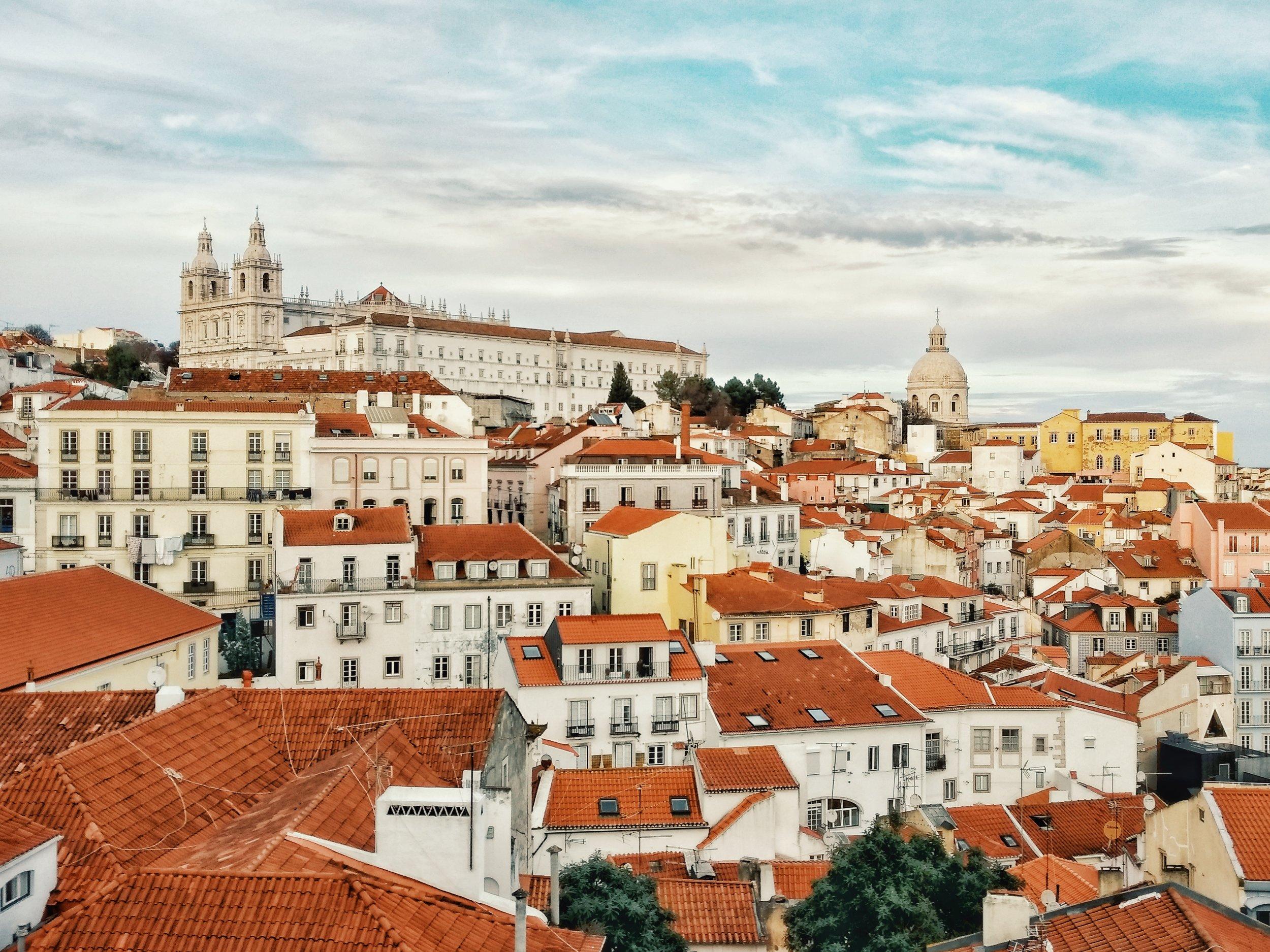 SEPTEMBER 5 - 16, 2019 - A pilgrimage to France, Spain, and Portugal. Highlights include Lourdes, Santiago De Compostela, and Fatima.