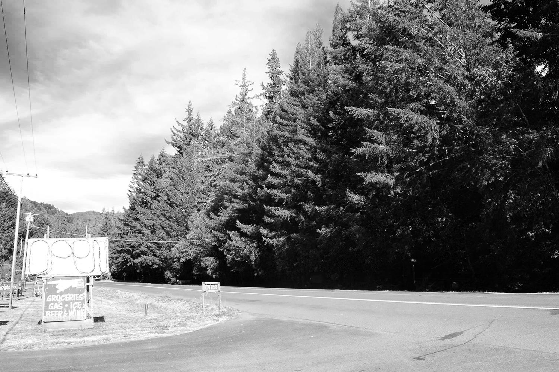 the road is always open // blog-action // natalie kafader