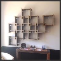 Slot Module Shelves $36 (Per Box) Or $300 For 9 Boxes
