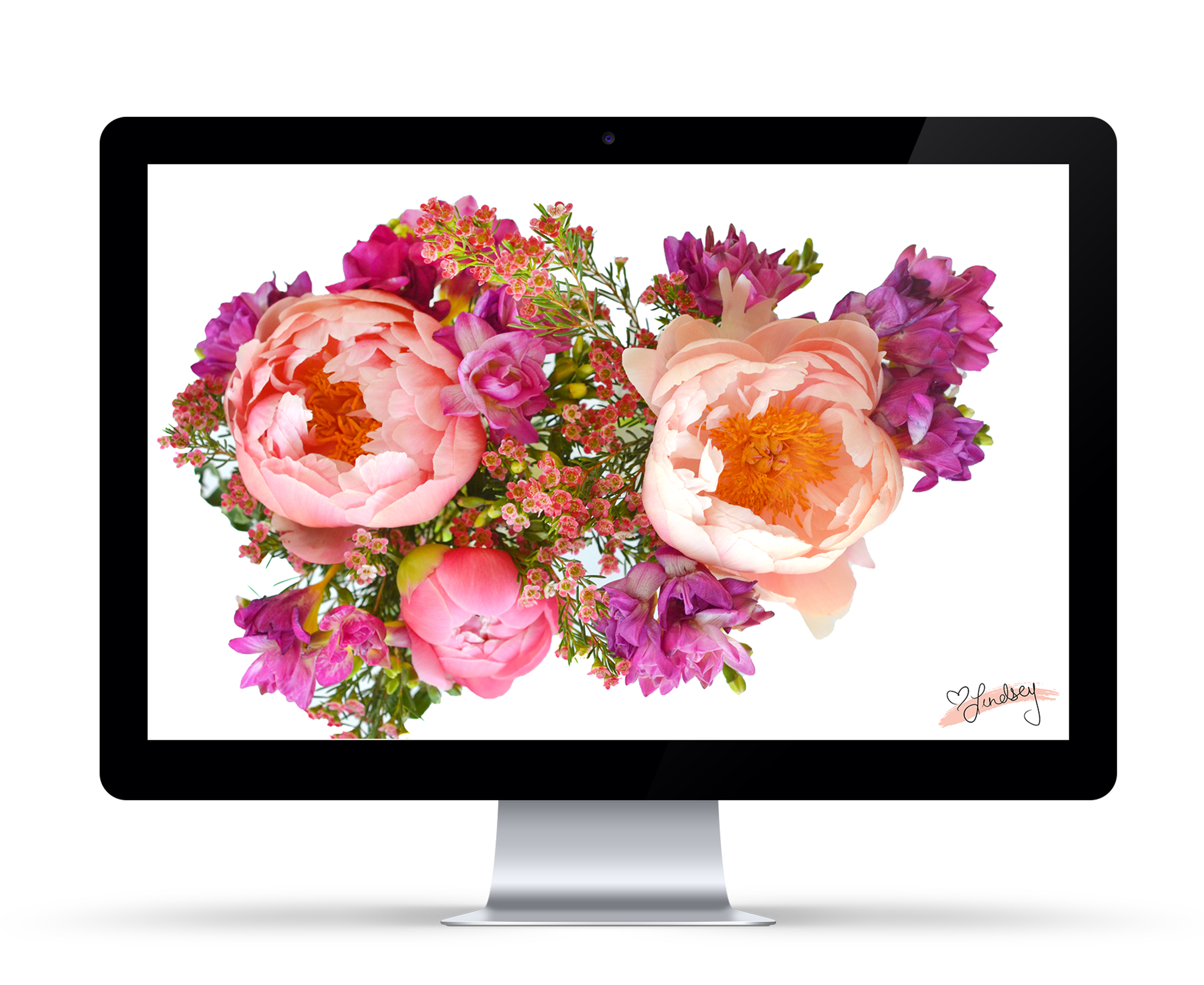 Desktop View | Lindsey Allen Designs