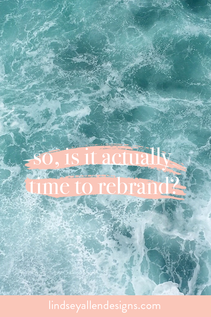 What's a rebrand, how do I do it, and why do I need to do it?