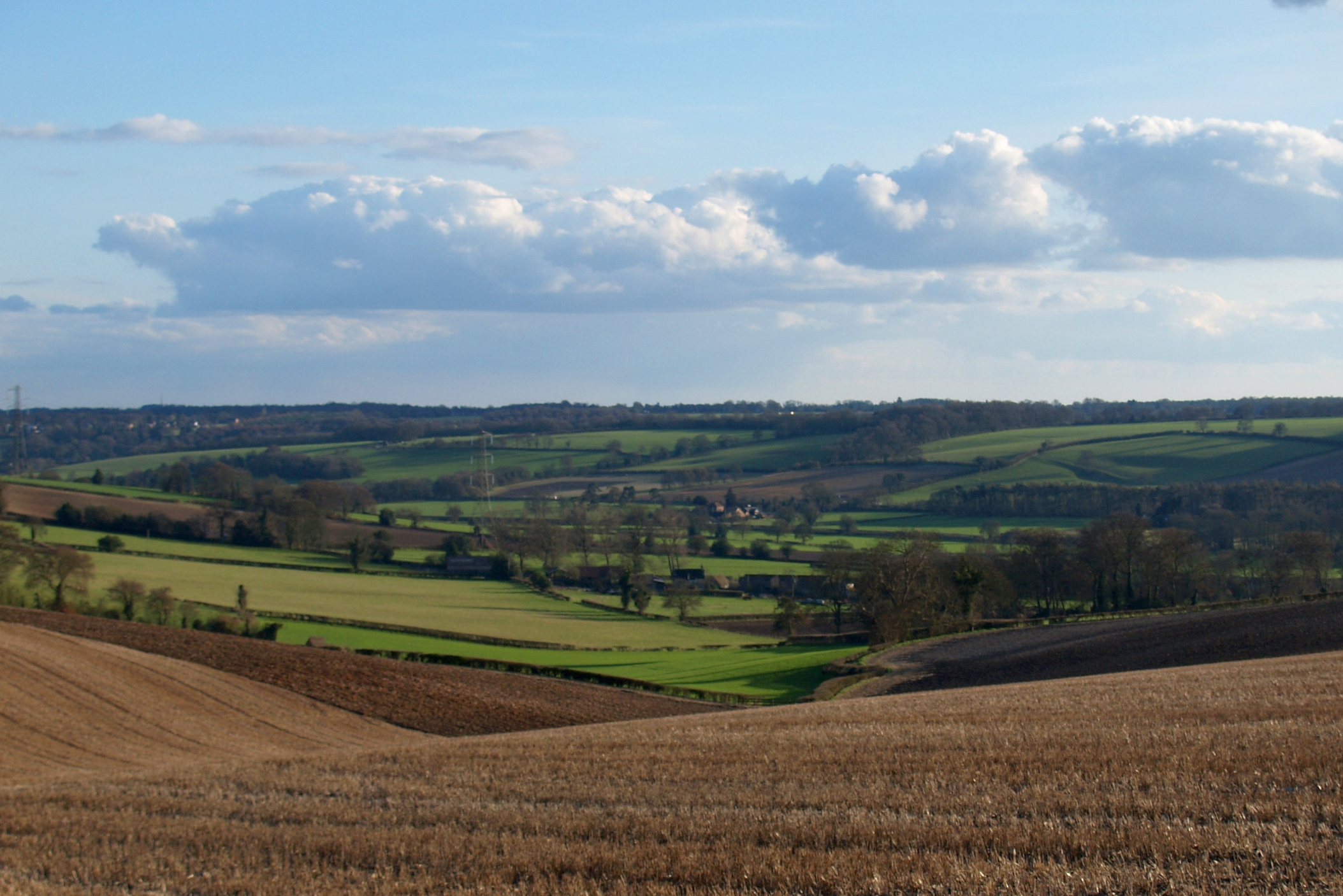 LAND - Land With or Without Planning Consent, Land Assembly, Strategic Land