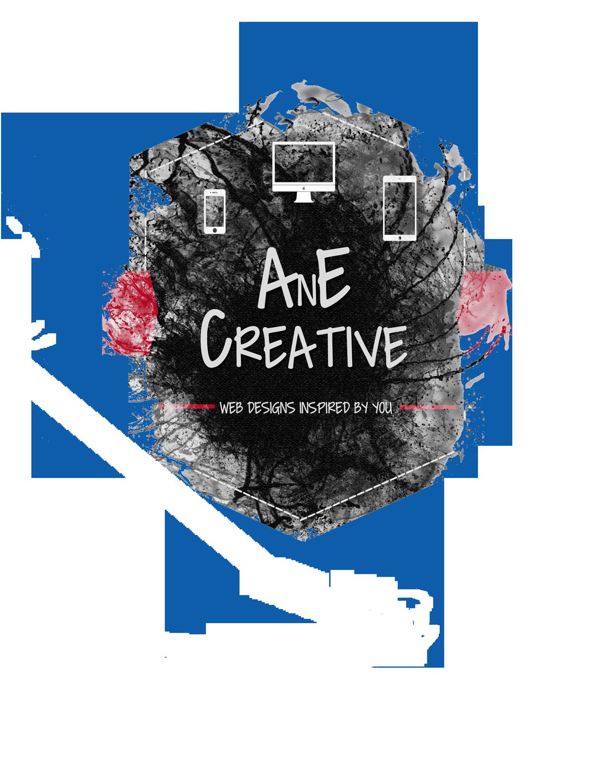 AnE Creative Logo
