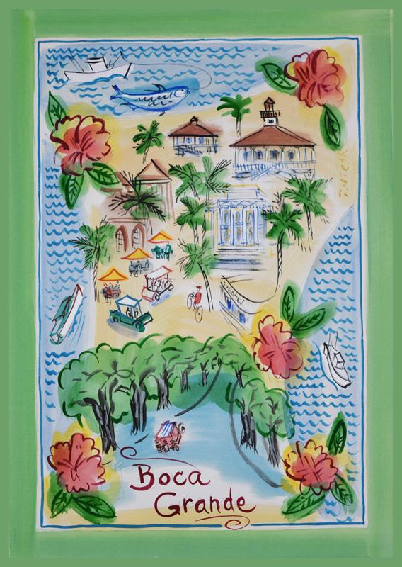 Fugate's   Boca Grande, FL    941-964-2323
