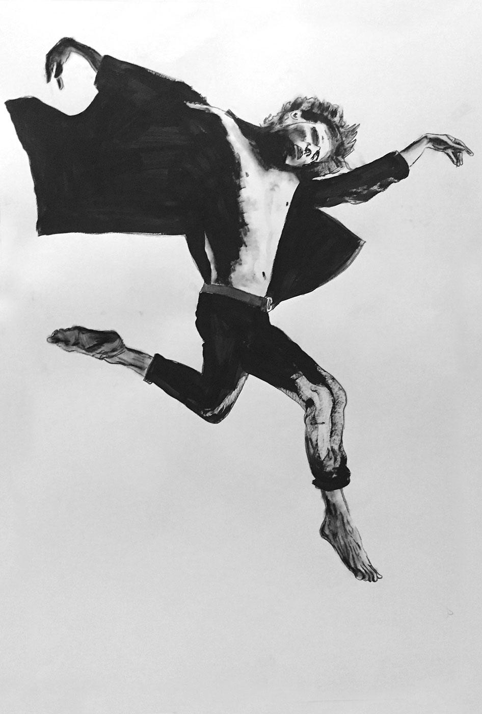 Mais-Sundermann_Tänzer#3_Kohle,-Acryl-auf-Papier_70x100cm.jpg