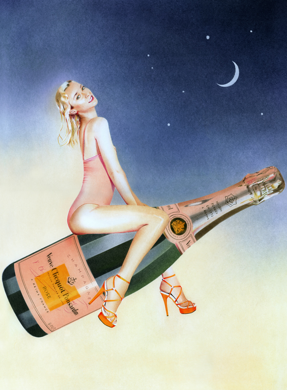Charlotte Olympia - Veuve Clicquot 2.jpg