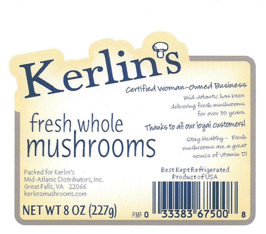 Learn more about Kerlin