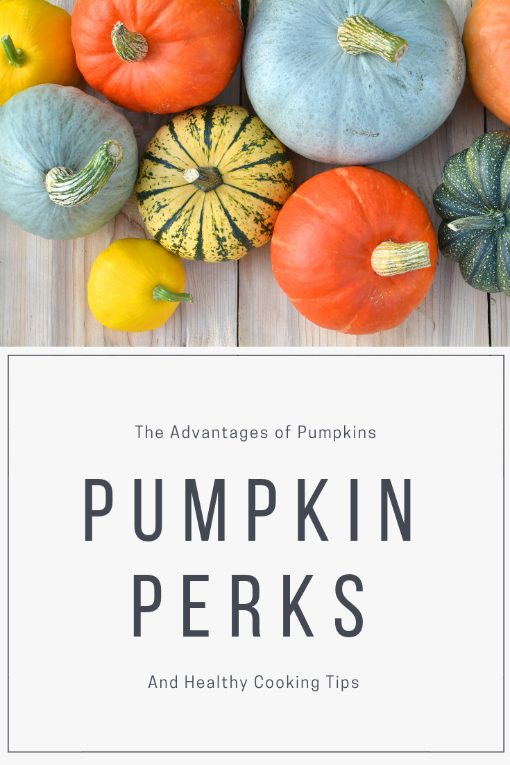 - Healthy ideas for all things Pumpkin that are WAY better than a PSL ;).