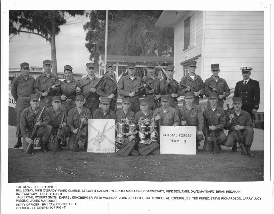 Coastal Forces Team II