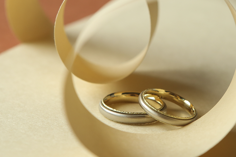 Classical Oval Bands