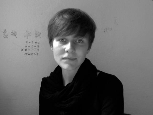 Maria Fechner Croft-Company
