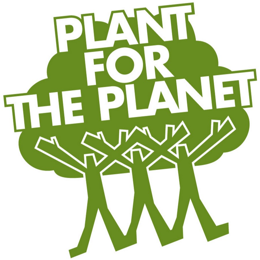 plant trees people!