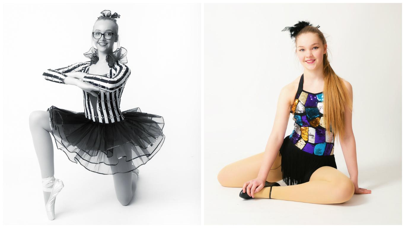 Dancer-Portraits-Lancashire
