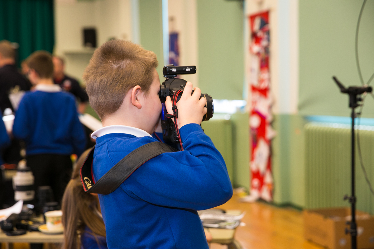 Thorn Primary School - Year 6 Careers Morning