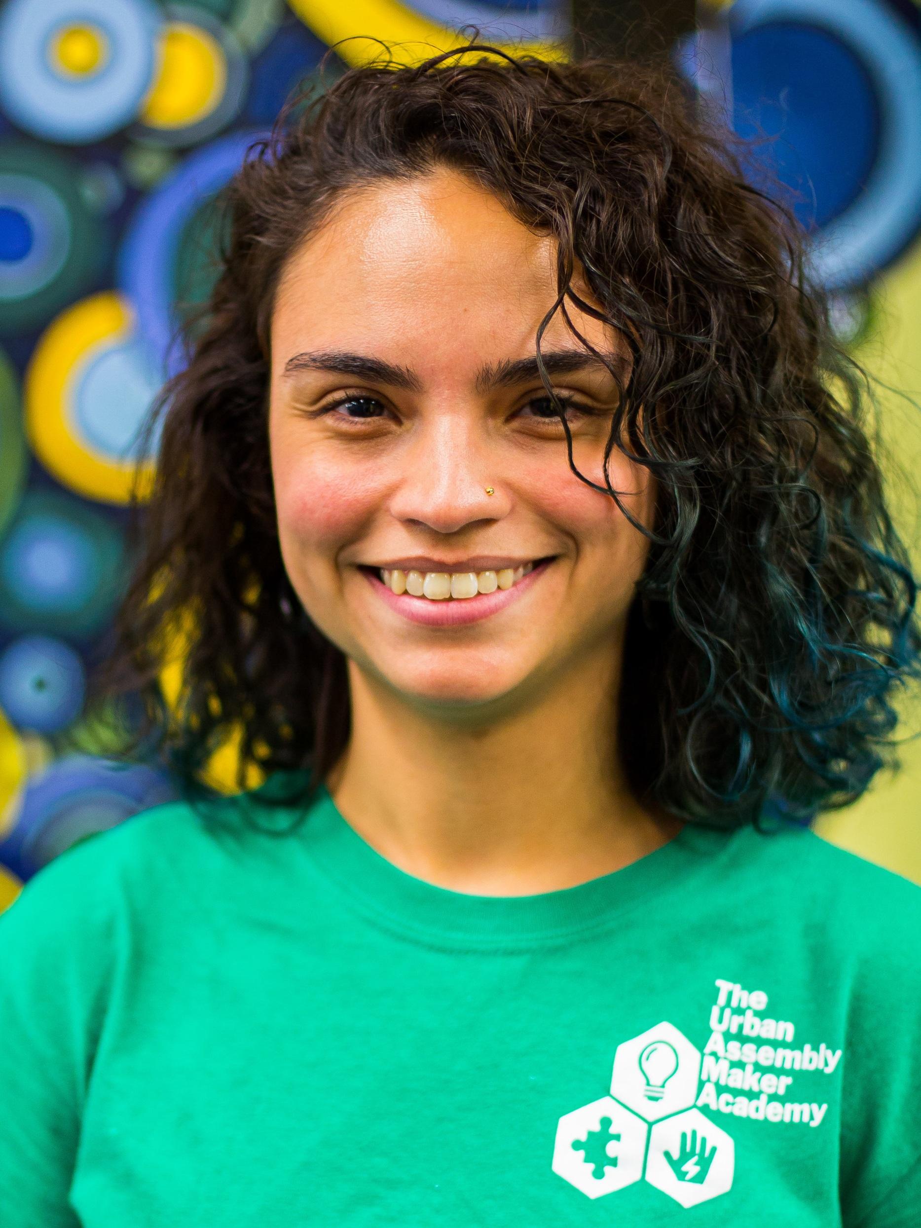 Venus Herrera
