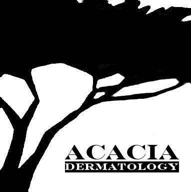 Logo - Acacia Dermatology Serving Lawrenceburg TN, Pulaski TN,  Waynesboro TN - by Dermatologist Robert Chen.jpg